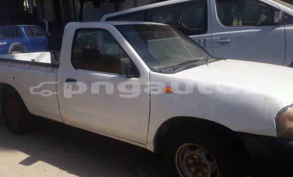 Buy Used Nissan Navara Other Car in Lae in Morobe