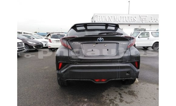 Buy Import Toyota C-HR Other Car in Import - Dubai in Enga
