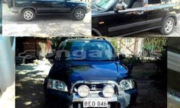 Buy Used Honda CRV Other Car in Bulolo in Morobe