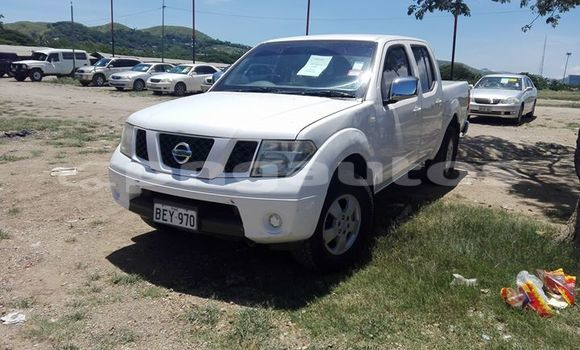 Buy Used Nissan Navara Other Car in Kundiawa in Simbu