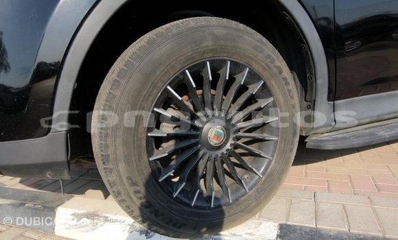 Buy Import Toyota RAV 4 Black Car in Import - Dubai in Enga