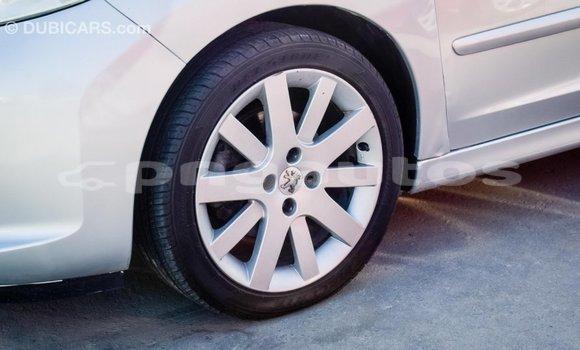 Buy Import Peugeot 207 Other Car in Import - Dubai in Enga
