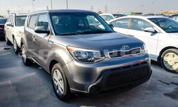 Buy Import Kia Soul Other Car in Import - Dubai in Enga