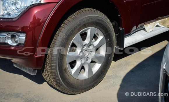 Buy Import Mitsubishi Pajero Other Car in Import - Dubai in Enga