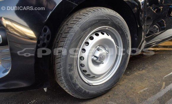 Buy Import Kia Rio Black Car in Import - Dubai in Enga
