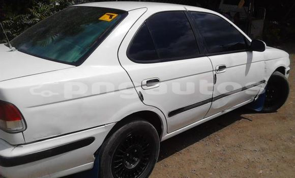 Buy Used Nissan Sunny Other Car in Wabag in Enga