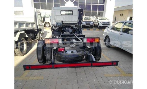 Buy Import Mitsubishi i White Car in Import - Dubai in Enga