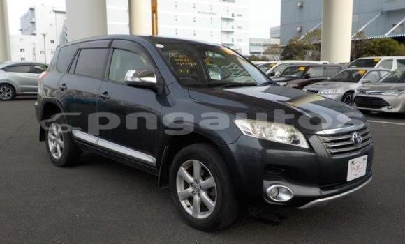 Acheter Occasion Voiture Toyota Vanguard Autre à Port Moresby, National Capital District
