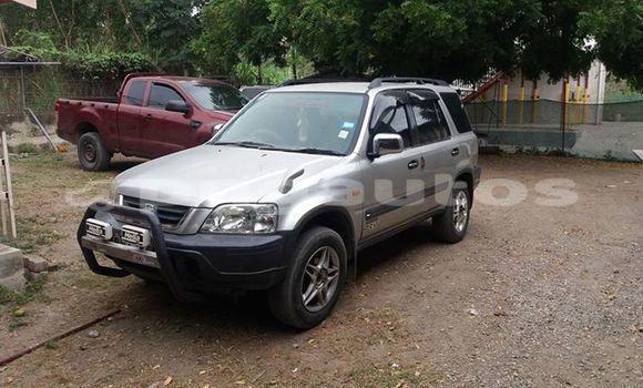 Buy Used Honda CRV Other Car in Wabag in Enga
