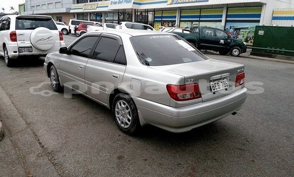 Buy Used Toyota Carina Other Car in Madang in Madang