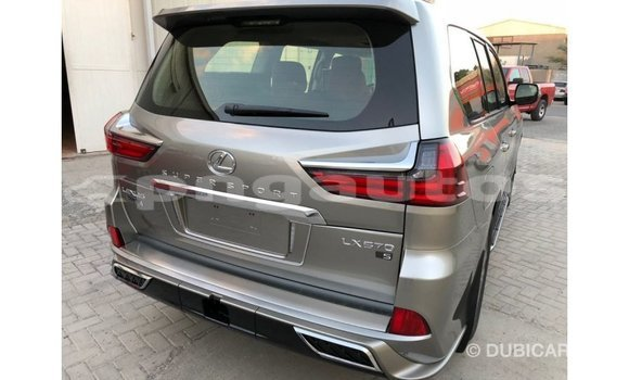 Buy Import Lexus LX Other Car in Import - Dubai in Enga