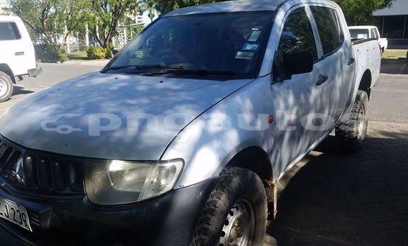 Buy Used Mitsubishi L200 Other Car in Kerema in Gulf