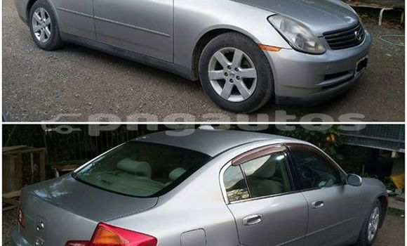 Buy Used Nissan Skyline Other Car in Kundiawa in Simbu