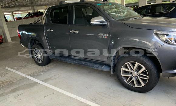 Acheter Occasion Voiture Toyota Hilux Autre à Port Moresby, National Capital District