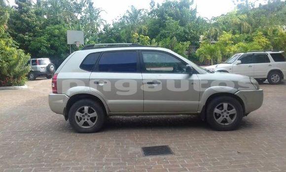 Buy Used Hyundai Tucson Other Car in Kundiawa in Simbu