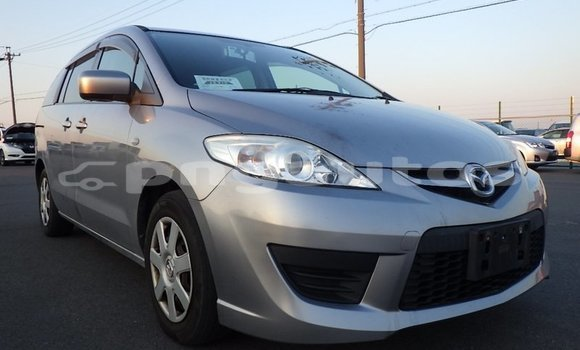 Buy Import Mazda Premacy Other Car in Port Moresby in National Capital District