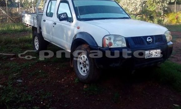 Buy Used Nissan Navara Other Car in Lae in Morobe