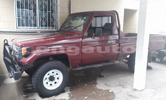 Buy Used Toyota Landcruiser Other Car in Popondetta in Oro