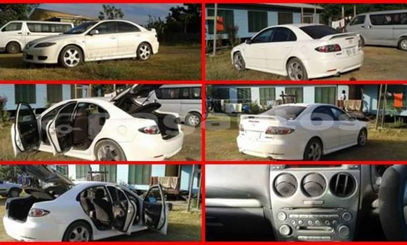 Buy Used Mazda Atenza Other Car in Vanimo in Sandaun
