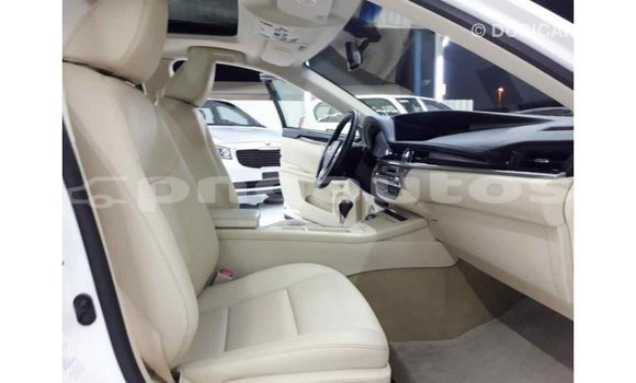 Buy Import Lexus ES White Car in Import - Dubai in Enga
