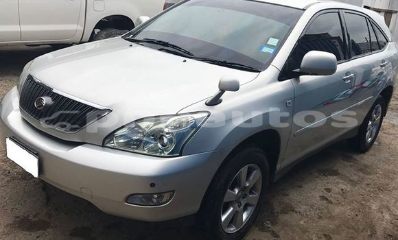 Buy Used Toyota Harrier Other Car in Kundiawa in Simbu