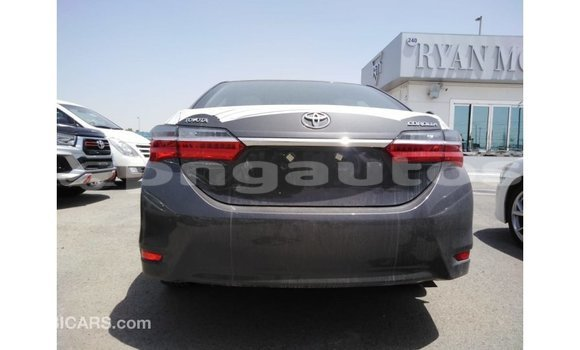Buy Import Toyota Corolla Other Car in Import - Dubai in Enga
