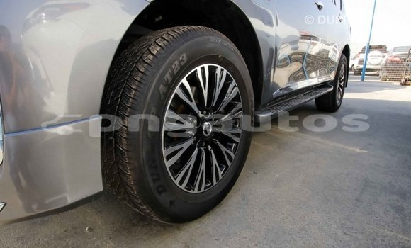Buy Import Nissan Patrol Other Car in Import - Dubai in Enga