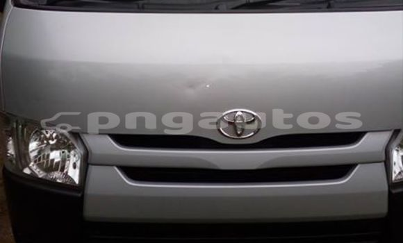 Buy Used Toyota Hiace Other Car in Bulolo in Morobe