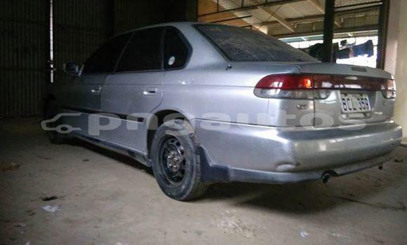 Buy Used Subaru Impreza Other Car in Kundiawa in Simbu
