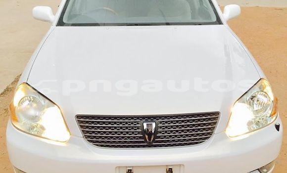 Buy Used Toyota MarkII Other Car in Wabag in Enga