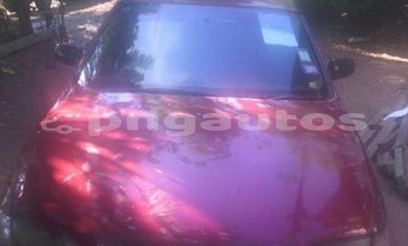 Buy Used Mazda 626 Other Car in Kokoda in Oro