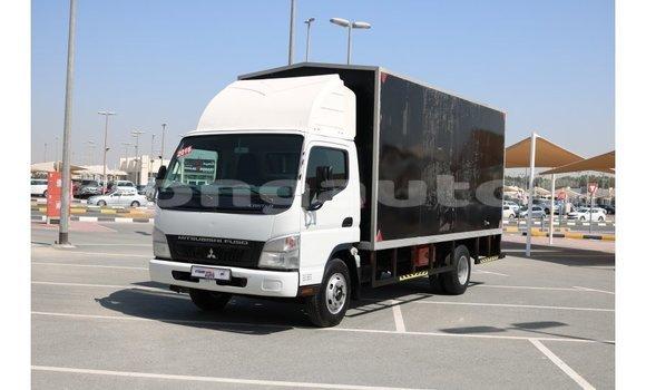 Buy Import Mitsubishi L400 Black Truck in Import - Dubai in Enga