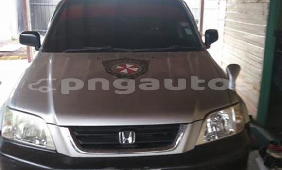 Buy Used Honda CRV Other Car in Wau in Morobe