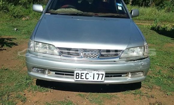 Buy Used Toyota Carina Other Car in Porgera in Enga