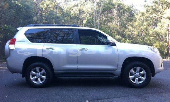 Buy Used Toyota Landcruiser Other Car in Mondop in Enga