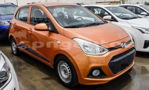 Acheter Importé Voiture Hyundai i10 Autre à Import - Dubai, Enga