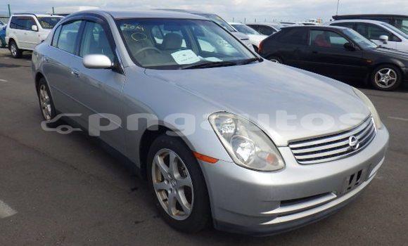 Buy Used Nissan Skyline Other Car in Lae in Morobe