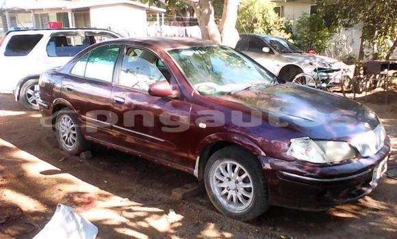 Buy Used Nissan Bluebird Other Car in Wau in Morobe