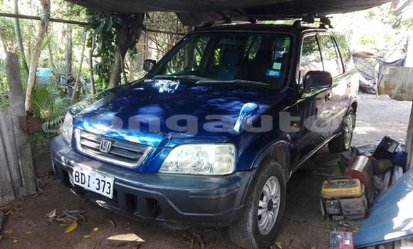 Buy Used Honda CRV Other Car in Kokoda in Oro