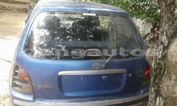 Buy Used Toyota Starlet Other Car in Kerema in Gulf