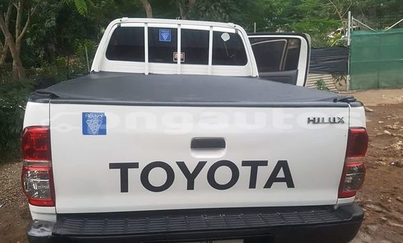 Buy Used Toyota Hilux Other Car in Monara in Madang