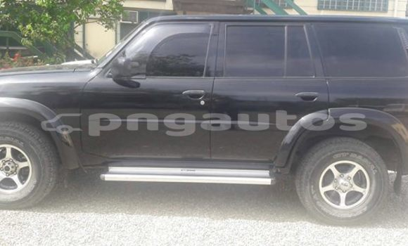 Buy Used Nissan Patrol Other Car in Popondetta in Oro