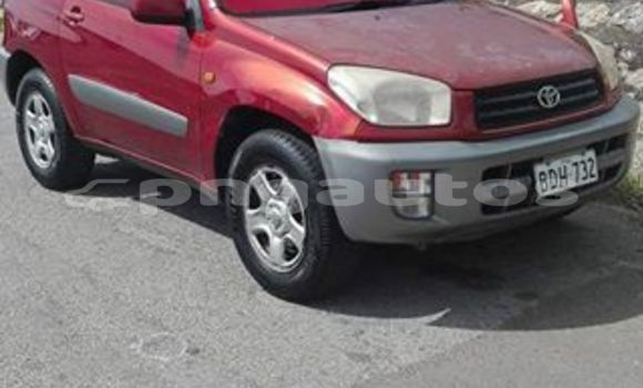 Buy Used Toyota RAV4 Other Car in Porgera in Enga