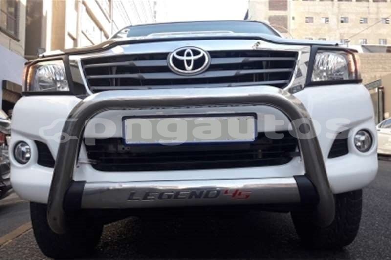 Big with watermark toyota hilux double cab hilux 3 0 d 4d heritage 4x4 a t p u d c 2015 id 63474315 type main