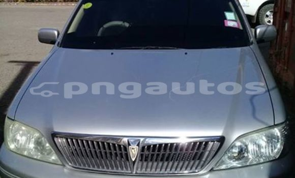 Buy Used Toyota Vista Other Car in Porgera in Enga
