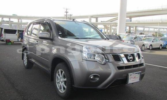Buy Used Nissan Xtrail Other Car in Kerema in Gulf