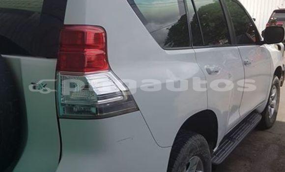 Buy Used Toyota LandcruiserPrado Other Car in Monara in Madang