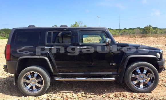Buy Used Hummer H3 Other Car in Lorengau in Manus