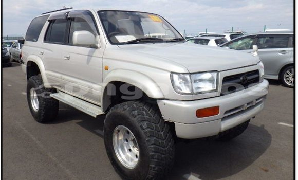 Buy Used Toyota Surf Other Car in Madang in Madang