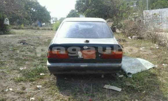 Buy Used Nissan Primera Other Car in Popondetta in Oro